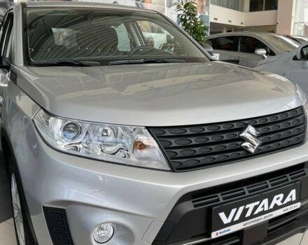 купить новое авто Сузуки Витара 2021 года от официального дилера Suzuki Авто Сузуки фото