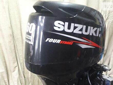 Черный Сузуки DF60, объемом двигателя 0 л и пробегом 176 тыс. км за 4600 $, фото 1 на Automoto.ua