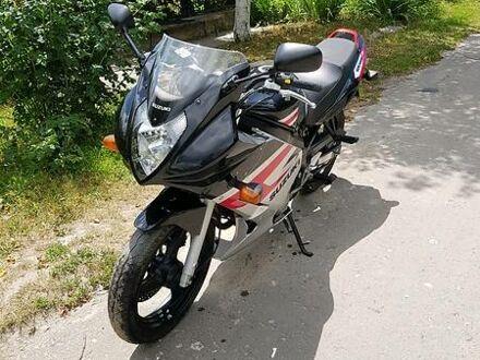 Черный Сузуки GS 500F, объемом двигателя 0.5 л и пробегом 1 тыс. км за 2500 $, фото 1 на Automoto.ua