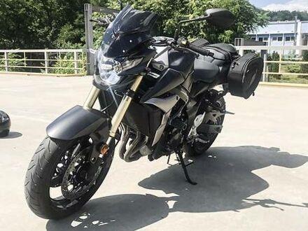 Черный Сузуки GSX-S, объемом двигателя 0.75 л и пробегом 5 тыс. км за 7500 $, фото 1 на Automoto.ua