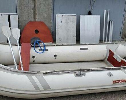 Белый Сузумар 390АЛ, объемом двигателя 0 л и пробегом 1 тыс. км за 1000 $, фото 1 на Automoto.ua