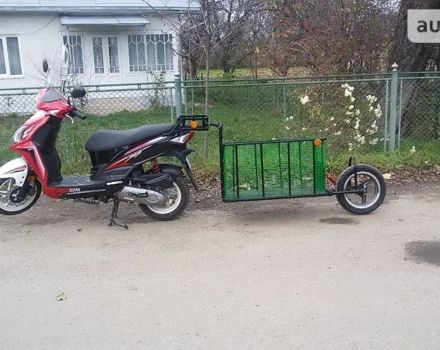 Сім Джет, об'ємом двигуна 0.05 л та пробігом 2 тис. км за 950 $, фото 1 на Automoto.ua