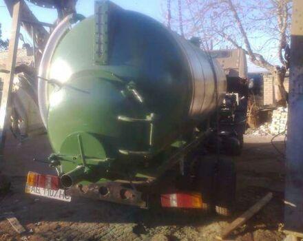 Зелений TATA Індіка, об'ємом двигуна 4 л та пробігом 1 тис. км за 18000 $, фото 1 на Automoto.ua