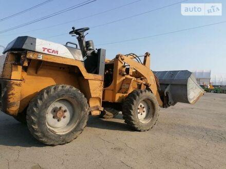 Оранжевый ТЦМ L32, объемом двигателя 1.1 л и пробегом 1 тыс. км за 13500 $, фото 1 на Automoto.ua