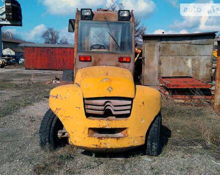 Оранжевый ТВЭКС ЕК, объемом двигателя 2.4 л и пробегом 20 тыс. км за 8000 $, фото 1 на Automoto.ua