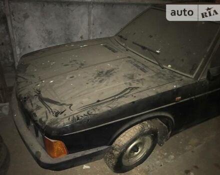 Черный Татра 613, объемом двигателя 3.5 л и пробегом 1 тыс. км за 10000 $, фото 1 на Automoto.ua