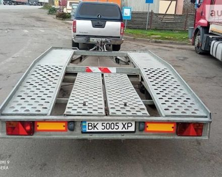 Серый Таурас 2502, объемом двигателя 0 л и пробегом 2 тыс. км за 2900 $, фото 1 на Automoto.ua