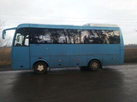 Синий Темза авто Престиж, объемом двигателя 0 л и пробегом 300 тыс. км за 18500 $, фото 1 на Automoto.ua