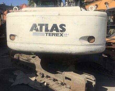 Белый Терекс 2306, объемом двигателя 0 л и пробегом 1 тыс. км за 60000 $, фото 1 на Automoto.ua