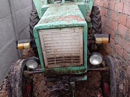 Зеленый Терекс 2306, объемом двигателя 0 л и пробегом 100 тыс. км за 4300 $, фото 1 на Automoto.ua