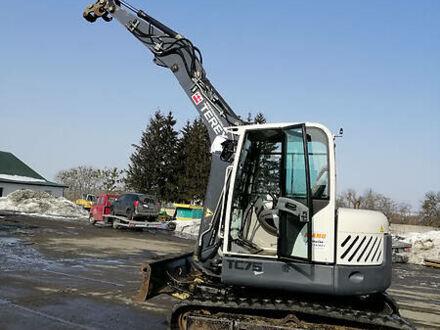 Терекс ТЦ, объемом двигателя 0 л и пробегом 6 тыс. км за 33900 $, фото 1 на Automoto.ua