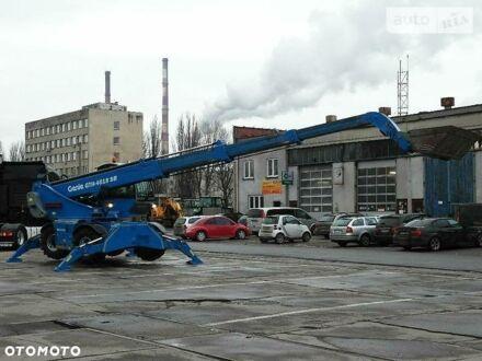Терекс Телелифт, объемом двигателя 0 л и пробегом 1 тыс. км за 57000 $, фото 1 на Automoto.ua