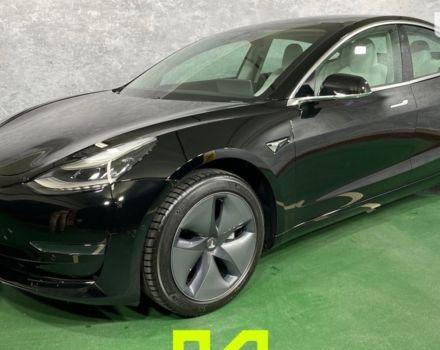 Тесла Модель 3, объемом двигателя 0 л и пробегом 0 тыс. км за 64803 $, фото 1 на Automoto.ua