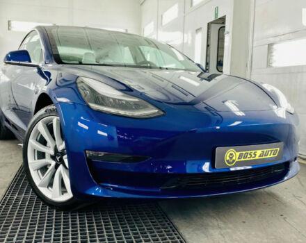 Тесла Модель 3, объемом двигателя 0 л и пробегом 0 тыс. км за 65000 $, фото 1 на Automoto.ua