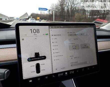 Чорний Тесла Модель 3, об'ємом двигуна 0 л та пробігом 15 тис. км за 42000 $, фото 1 на Automoto.ua
