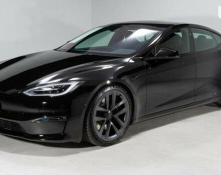 купити нове авто Тесла Модель С 2021 року від офіційного дилера MARUTA.CARS Тесла фото