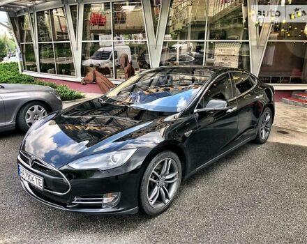 Чорний Тесла Модель С, об'ємом двигуна 0 л та пробігом 31 тис. км за 39500 $, фото 1 на Automoto.ua