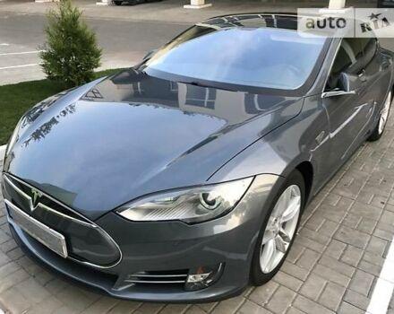 Тесла Модель С, объемом двигателя 0 л и пробегом 60 тыс. км за 50000 $, фото 1 на Automoto.ua