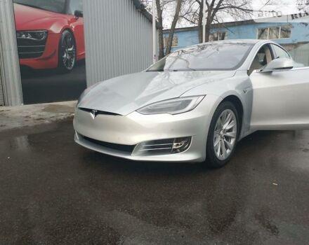 Тесла Модель С, объемом двигателя 0 л и пробегом 15 тыс. км за 85000 $, фото 1 на Automoto.ua
