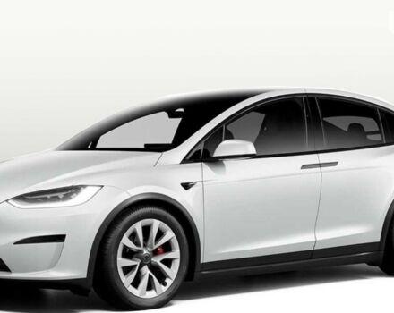 купити нове авто Тесла Модель Х 2021 року від офіційного дилера VIPCAR Тесла фото