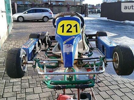 Зеленый Тони Карт Рейсер, объемом двигателя 0 л и пробегом 1 тыс. км за 400 $, фото 1 на Automoto.ua