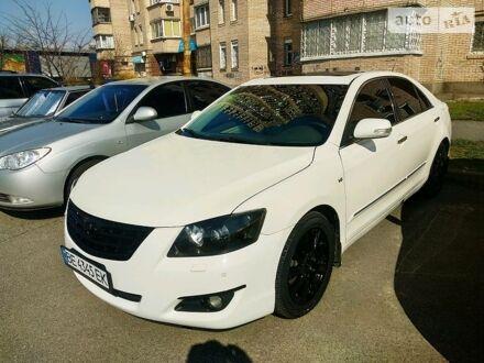 Білий Тойота Ауріон, об'ємом двигуна 3.5 л та пробігом 172 тис. км за 9900 $, фото 1 на Automoto.ua