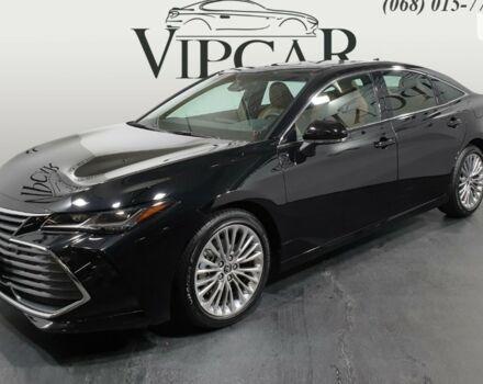 купити нове авто Тойота Авалон 2020 року від офіційного дилера VIPCAR Тойота фото