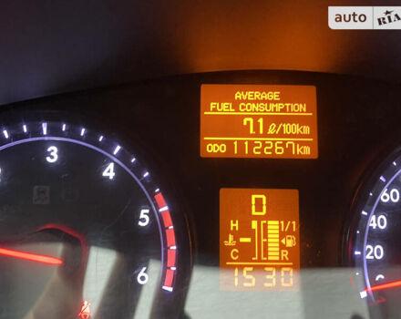 Сірий Тойота Авенсіс, об'ємом двигуна 2.2 л та пробігом 110 тис. км за 13950 $, фото 1 на Automoto.ua