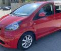 Красный Тойота Айго, объемом двигателя 1 л и пробегом 175 тыс. км за 5700 $, фото 1 на Automoto.ua
