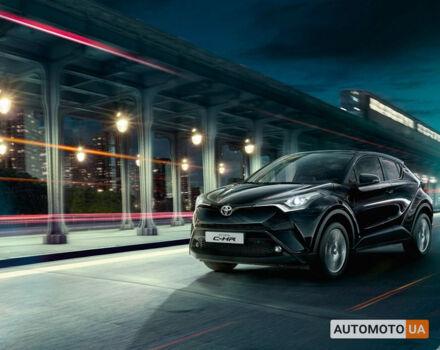 Тойота C-HR, объемом двигателя 2 л и пробегом 0 тыс. км за 29571 $, фото 1 на Automoto.ua