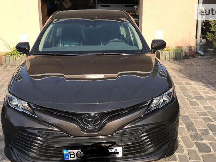 Коричневый Тойота Камри, объемом двигателя 2.5 л и пробегом 6 тыс. км за 28599 $, фото 1 на Automoto.ua