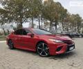 Красный Тойота Камри, объемом двигателя 0 л и пробегом 18 тыс. км за 26400 $, фото 1 на Automoto.ua