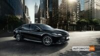 Тойота Камри, объемом двигателя 2.5 л и пробегом 0 тыс. км за 38582 $, фото 1 на Automoto.ua