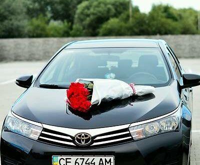 Черный Тойота Королла, объемом двигателя 1.3 л и пробегом 60 тыс. км за 15000 $, фото 1 на Automoto.ua