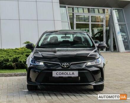 Тойота Королла, объемом двигателя 1.6 л и пробегом 0 тыс. км за 23991 $, фото 1 на Automoto.ua