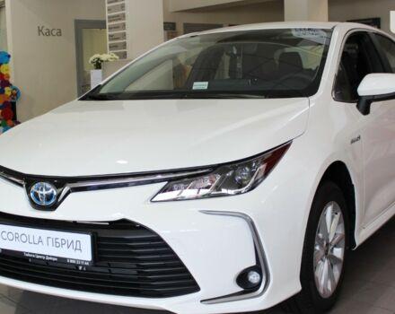 купить новое авто Тойота Королла 2021 года от официального дилера Тойота Центр «Алмаз Мотор» Тойота фото