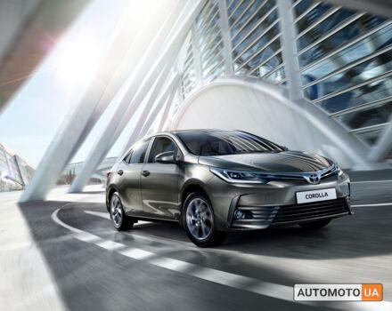 Тойота Королла, объемом двигателя 1.6 л и пробегом 0 тыс. км за 20681 $, фото 1 на Automoto.ua