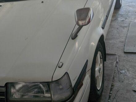 Білий Тойота Корона, об'ємом двигуна 1.5 л та пробігом 209 тис. км за 1100 $, фото 1 на Automoto.ua