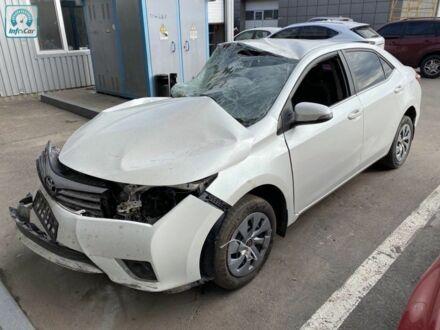 Білий Тойота Корона, об'ємом двигуна 1.6 л та пробігом 45 тис. км за 3500 $, фото 1 на Automoto.ua