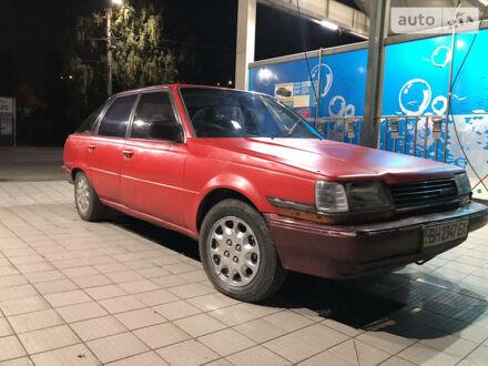 Червоний Тойота Корона, об'ємом двигуна 1.8 л та пробігом 79 тис. км за 1300 $, фото 1 на Automoto.ua