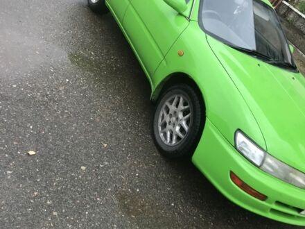 Зелений Тойота Інша, об'ємом двигуна 2 л та пробігом 1 тис. км за 3500 $, фото 1 на Automoto.ua
