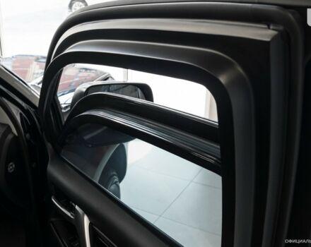 купити нове авто Тойота Ленд Крузер 200 2021 року від офіційного дилера Mansory Тойота фото