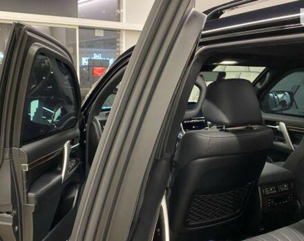 купить новое авто Тойота Ленд Крузер 200 2021 года от официального дилера Mansory Тойота фото
