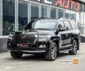 Тойота Ленд Крузер Прадо 200, объемом двигателя 4.6 л и пробегом 0 тыс. км за 58896 $, фото 1 на Automoto.ua