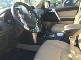 Вишнёвый Тойота Ленд Крузер Прадо, объемом двигателя 2.7 л и пробегом 95 тыс. км за 30500 $, фото 1 на Automoto.ua