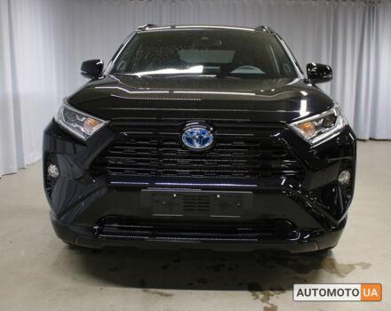 Тойота РАВ 4, объемом двигателя 2.5 л и пробегом 0 тыс. км за 40786 $, фото 1 на Automoto.ua