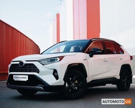 Тойота РАВ 4, объемом двигателя 2 л и пробегом 0 тыс. км за 33866 $, фото 1 на Automoto.ua