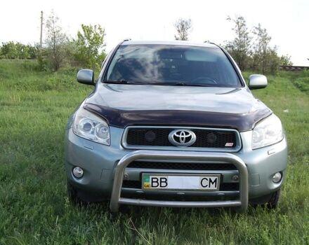 Тойота РАВ 4, об'ємом двигуна 2 л та пробігом 125 тис. км за 13500 $, фото 1 на Automoto.ua
