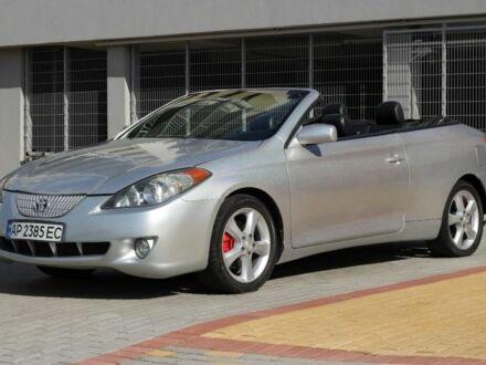 Сірий Тойота Солара, об'ємом двигуна 3.3 л та пробігом 107 тис. км за 8800 $, фото 1 на Automoto.ua