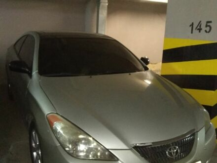 Сірий Тойота Солара, об'ємом двигуна 2.4 л та пробігом 3 тис. км за 5000 $, фото 1 на Automoto.ua